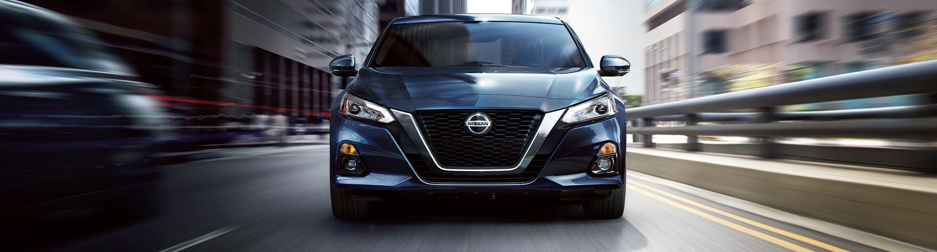 2020 Nissan Altima Lifestyle Photo