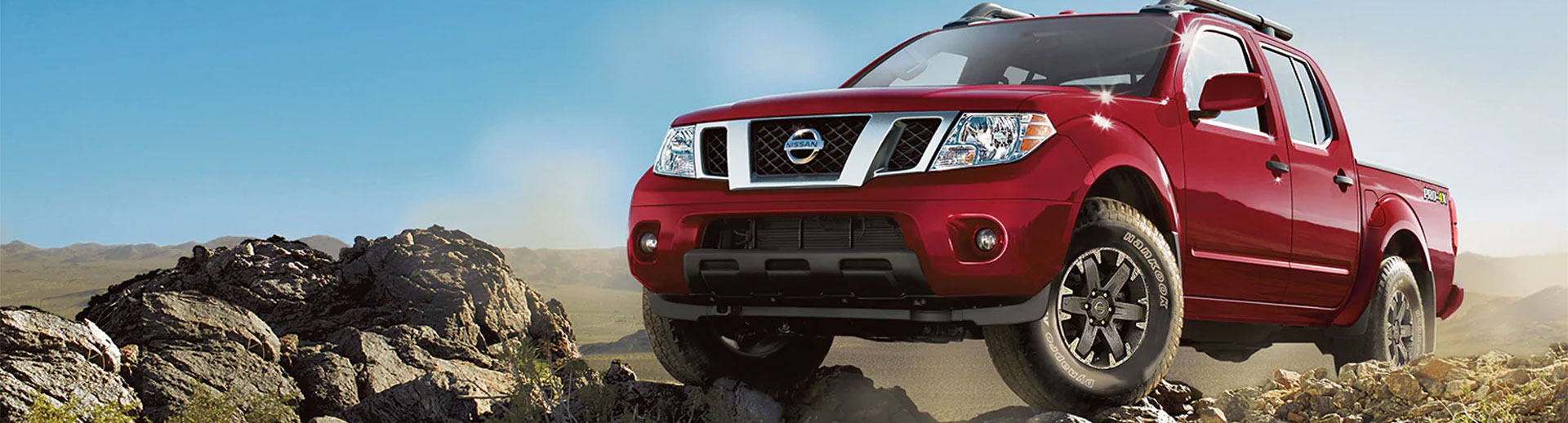 2020 Nissan Frontier Lifestyle Photo