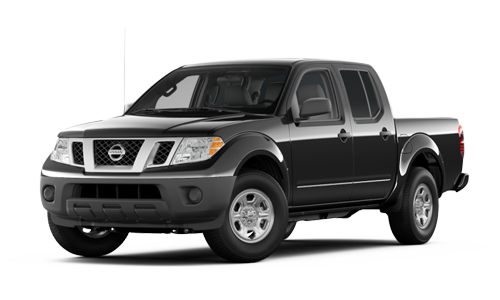 2020 Nissan Frontier Crew Cab S 4x2