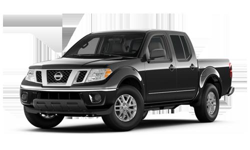 2020 Nissan Frontier Crew Cab SV 4x2