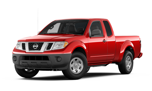 2020 Nissan Frontier King Cab S 4x2