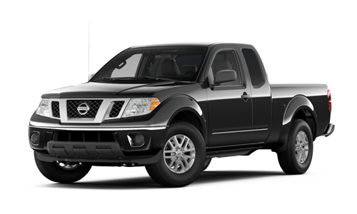 2020 Nissan Frontier King Cab SV 4x2