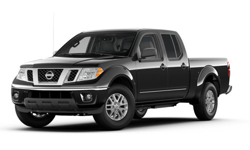 2020 Nissan Frontier Crew Cab Long Bed SV