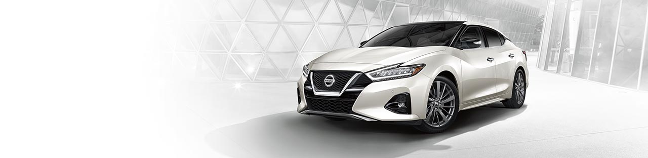 2020 Nissan Maxima Lifestyle Photo