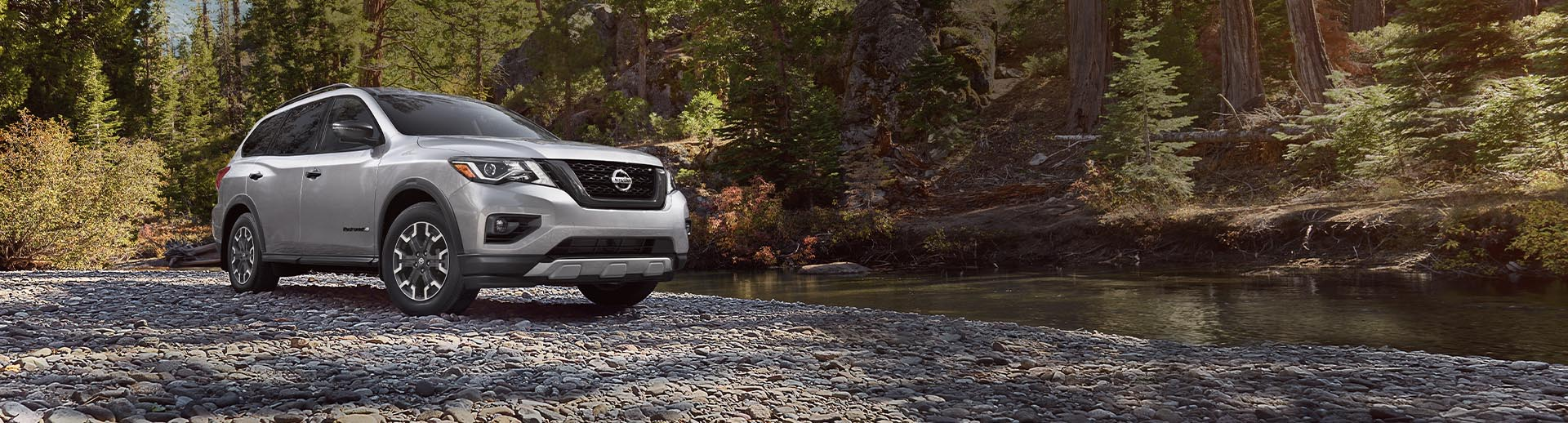 2020 Nissan Pathfinder Lifestyle Photo
