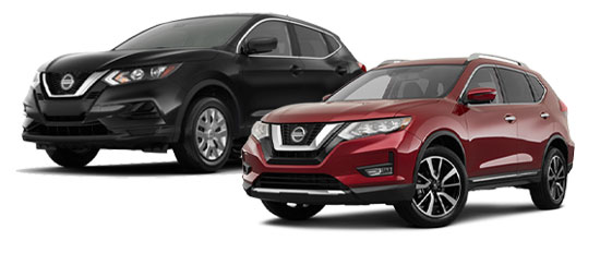 2020 Nissan Rogue Sport Exterior Photo