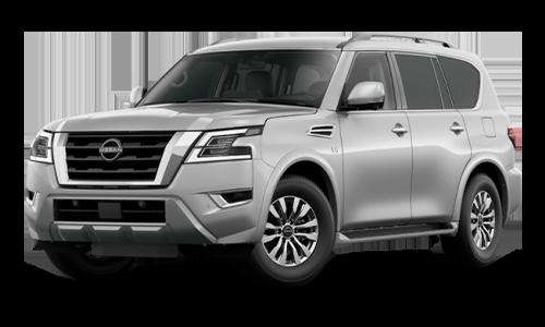 2021 Nissan Armada S