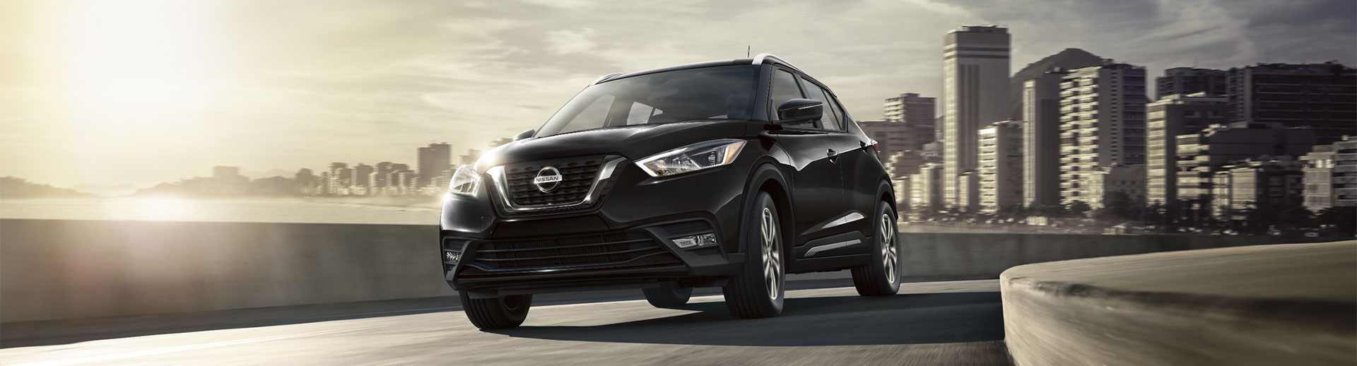 2021 Nissan Kicks Lifestyle Photo