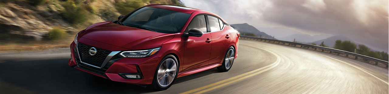 2021 Nissan Sentra Lifestyle Photo