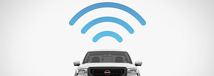 2022 Nissan Frontier Technology Features