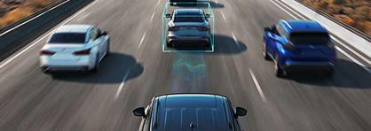2022 Nissan Pathfinder Safety Features