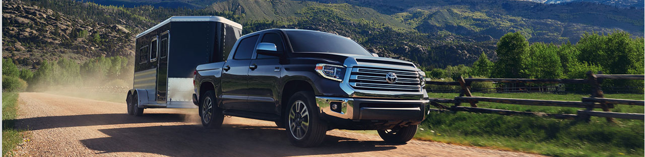 2020 Toyota Tundra Lifestyle Photo