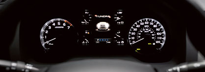 2020 Toyota Tundra Safety Features