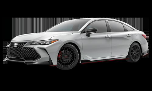 2021 Toyota Avalon TRD