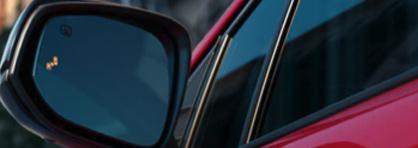 2021 Toyota Sienna Safety Features