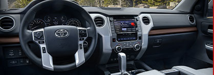 2021 Toyota Tundra Safety Features