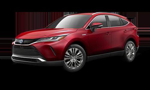 2021 Toyota Venza XSE