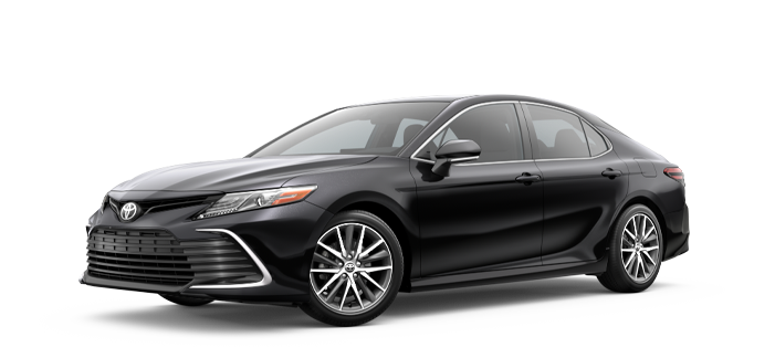 2022 Toyota Camry XLE