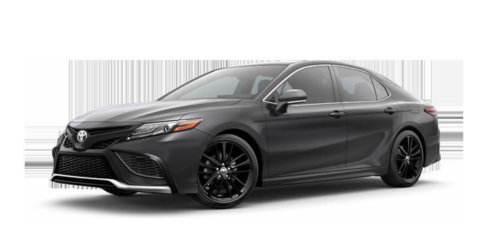 2022 Toyota Camry XSE