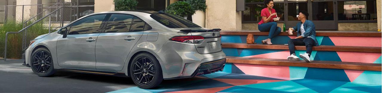 2022 Toyota Corolla Lifestyle Photo