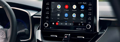 2022 Toyota Corolla Technology Features