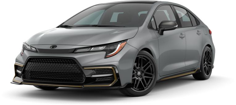 2022 Toyota Corolla SE Apex Edition